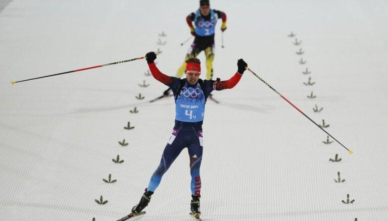 Шипулин обогнал Ростовцева по подиумам, Расторгуев поднялся на десять мест