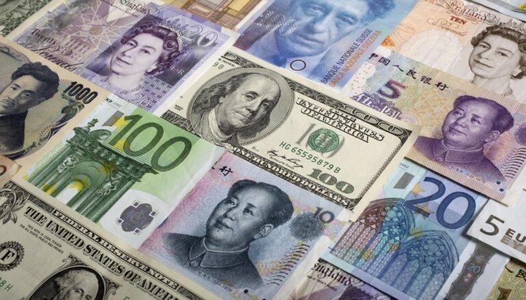 Bankas visā pasaulē atsakās no LIBOR likmes