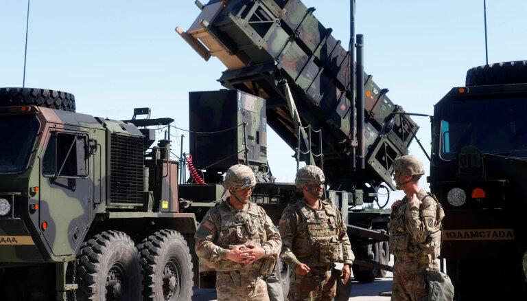 Почему американские Patriot не отбили атаку на Саудовскую Аравию?
