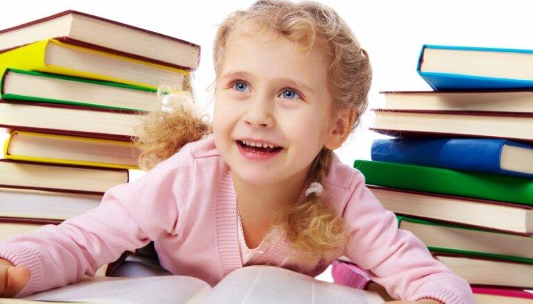 Vienkāršs tests, lai noteiktu bērna psiholoģisko gatavību sākt skolas gaitas