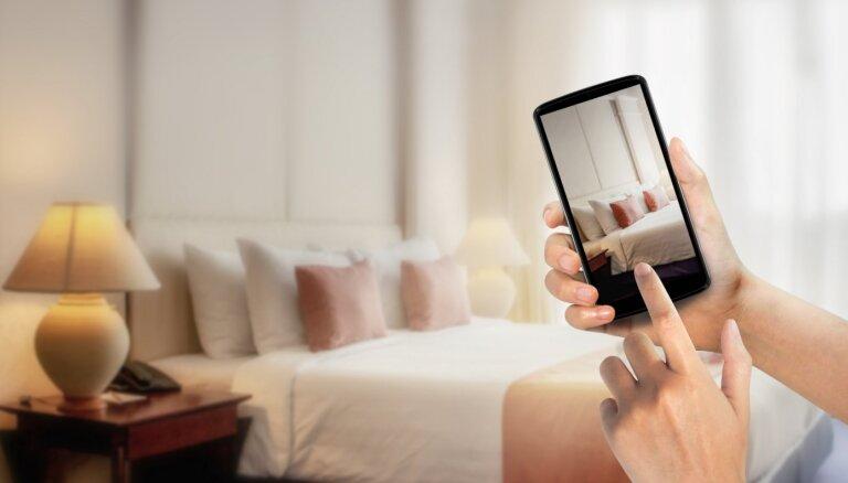 Astoņas bezmaksas mobilās lietotnes, kas būs noderīgas mājokļa iekārtošanai