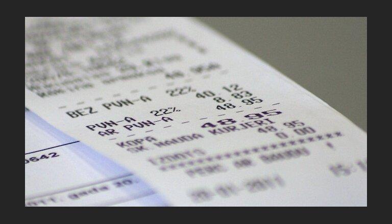 Čeku loteriju organizēs un īstenos 'Mobilly'