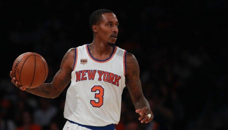 Dženingss: būtu muļķīgi nedomāt, ka Porziņģis kļūs par NBA superzvaigzni