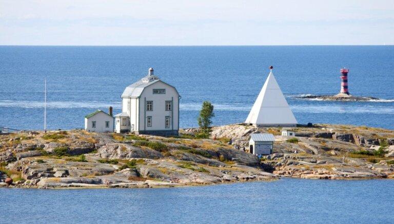 Tallink объявил дополнительные круизные рейсы из Риги в Хельсинки и на Аландские острова