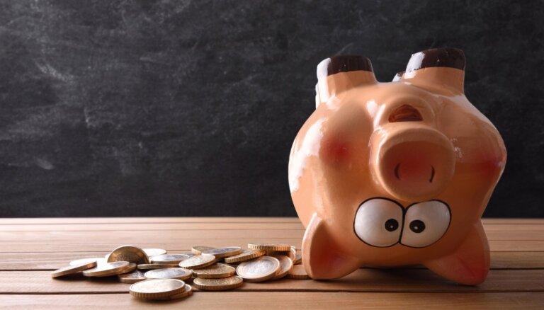 Как жить так, чтобы денег постоянно не хватало. 21 вредный совет