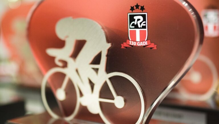 Izvēlies 2018. gada Latvijas labāko riteņbraucēju un labāko jauno riteņbraucēju