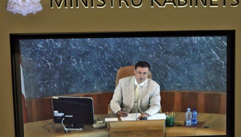 Ивета Кажока. 12 идей для лучшего Кабинета министров