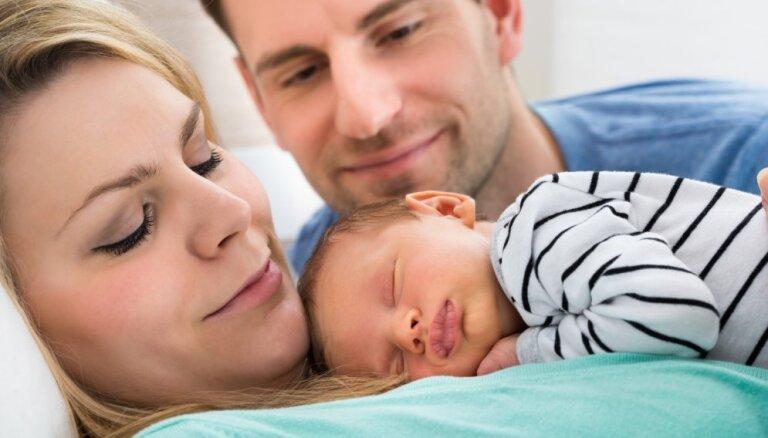 Памятка молодым отцам: вся правда о сексе после рождения ребенка