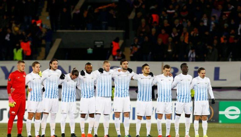 ВИДЕО. Лига Европы: клубы Ванина и Григорчука не прошли в плей-офф