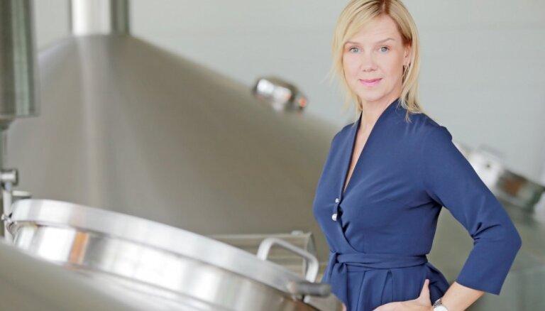 'Cēsu alus' dubultojis peļņu; brūvē gandrīz 70% no Latvijas tirgus