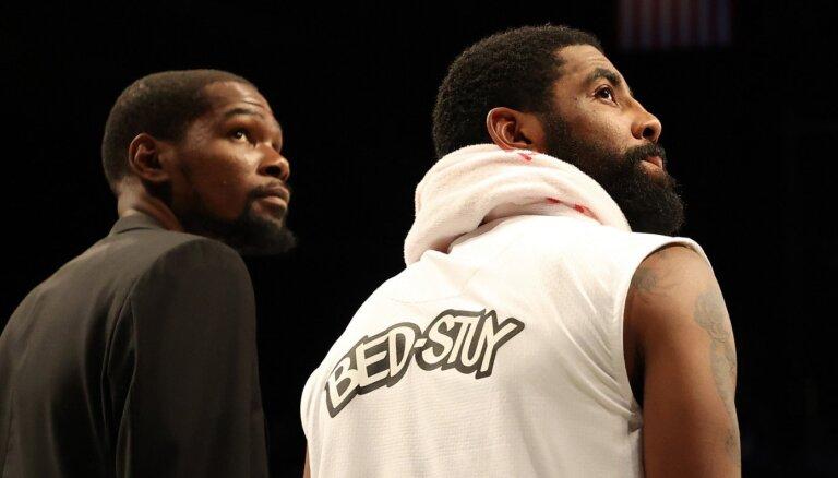 Kurucs čempions, Porziņģis – pretendents? NBA pirmssezonas pirmie vērojumi un prognozes