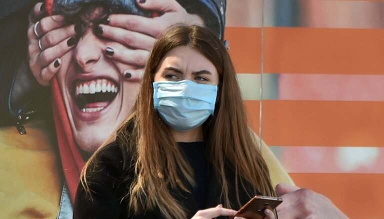 В Литве выявлено 10 новых случаев коронавируса