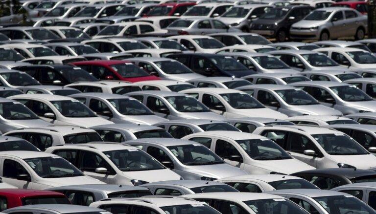 Cкандал с Volkswagen затронет 11 млн автомобилей