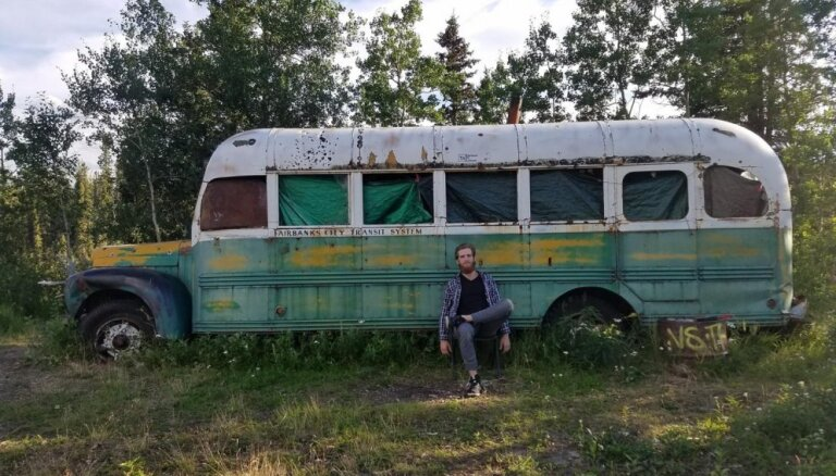Tematiskajā tūrisma vakarā Jelgavā stāsts par ekstrēmu piedzīvojumu Aļaskā