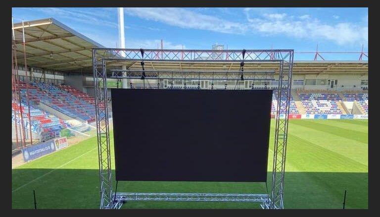'Skonto' stadionā varēs vērot 'Riga' kluba Čempionu līgas izbraukuma spēli