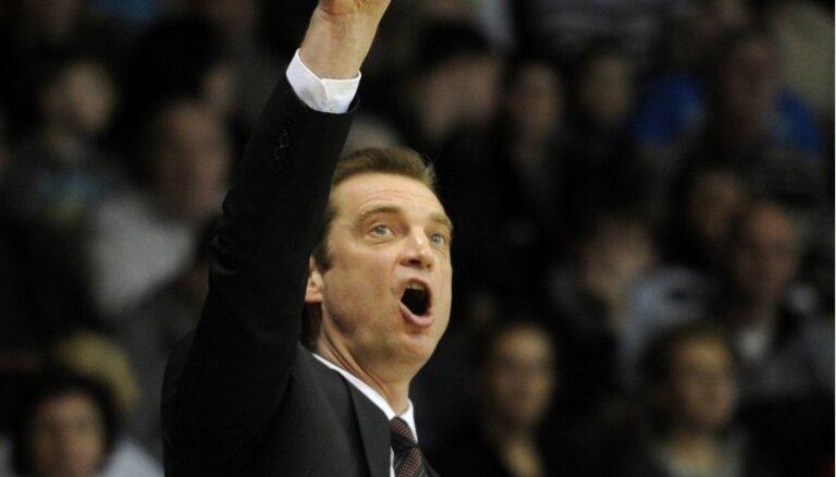 Gundars Vētra analizē latviešu sniegumu NBA