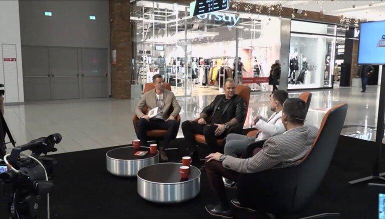 Video: 'eXi' eksperti spriedelē par sporta līdzjutēju komentāriem internetā