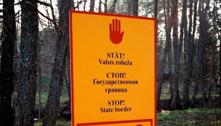 Российское эбмарго снизило транзит грузов через латвийско-российскую границу