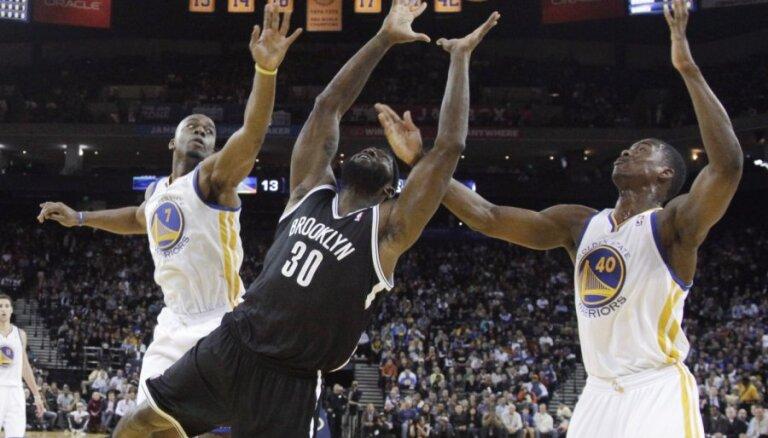 Prohorovs atsaucas Putinam un savu NBA klubu 'Nets' pārreģistrēs uz Krieviju