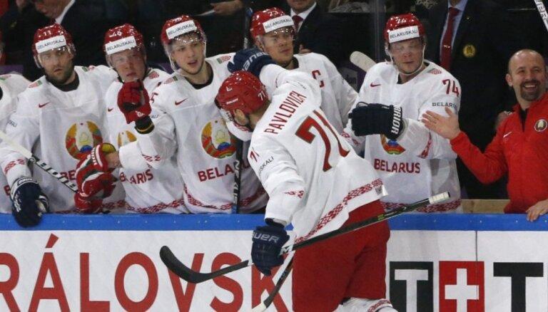 Pēc Rīgas un Minskas kandidatūras uzvaras Baltkrievijas Hokeja federācija ievēl jaunu prezidentu