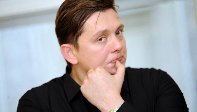 Кайминьш не поддерживает предложение Гобземса о правительстве беспартийных министров