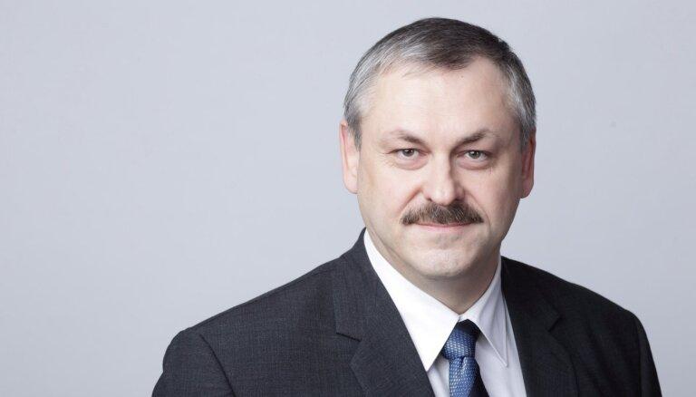 Jānis Eisaks: 'Conexus' akcionāru maiņa izbeidz spekulācijas par sistēmas operatora darbības neatkarību