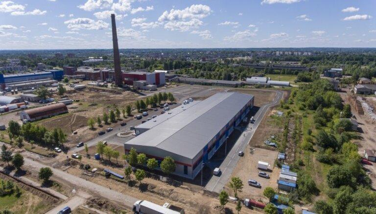Izsola nomas tiesības ražošanas kompleksam Rēzeknē par 5,4 tūkstošiem eiro mēnesī