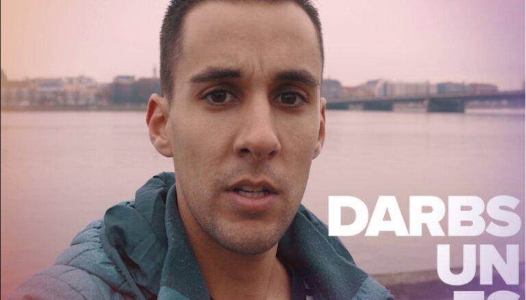 Video: atver durvis unikālai pieredzei