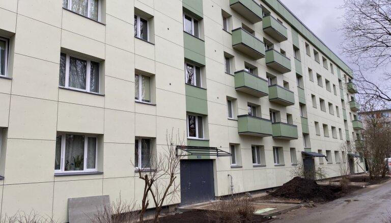 Kvalitatīva daudzdzīvokļu ēkas atjaunošana