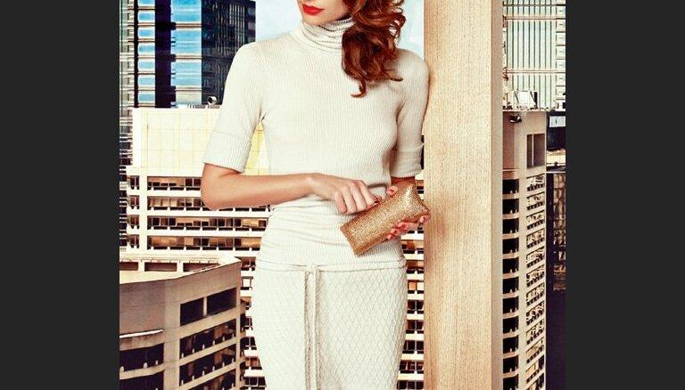8 трендов делового гардероба весна-2013