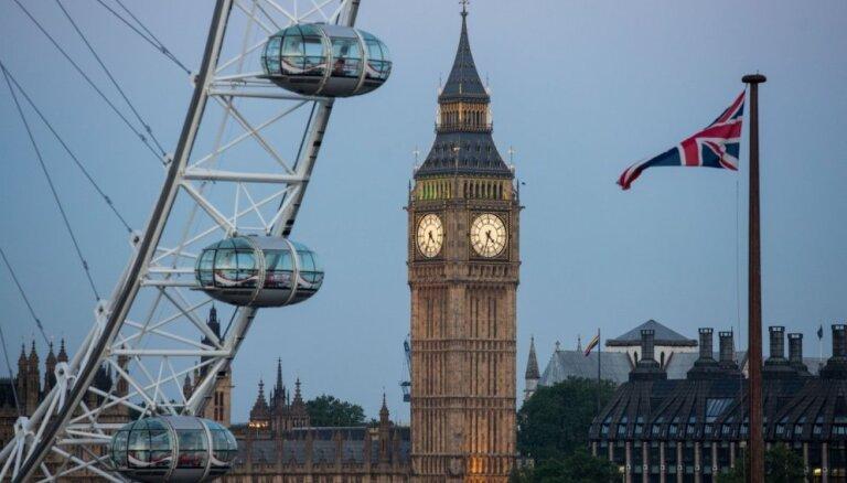 Международные банки начали сворачивать операции в Великобритании