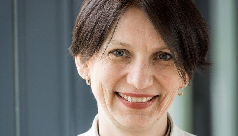 Zanda Brīvule-Jansone: Bezkontakta kartes ir desmitgades lielākā tehnoloģiju inovācija