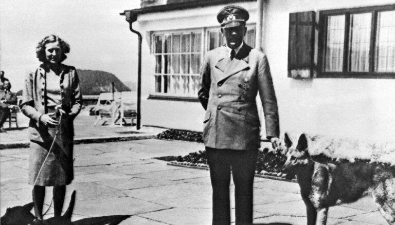 Austrijas tiesa izskata sūdzību par Hitlera mājas konfiscēšanu