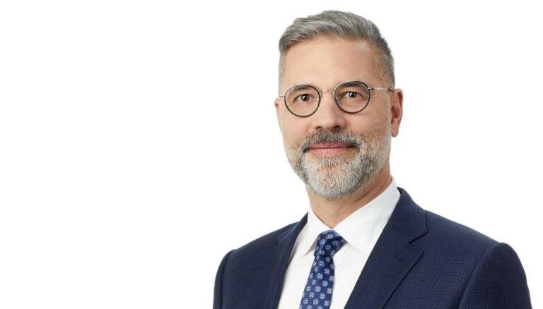 Raimonds Slaidiņš: Baltija – vai pievilcīgākais investīciju reģions Eiropā?