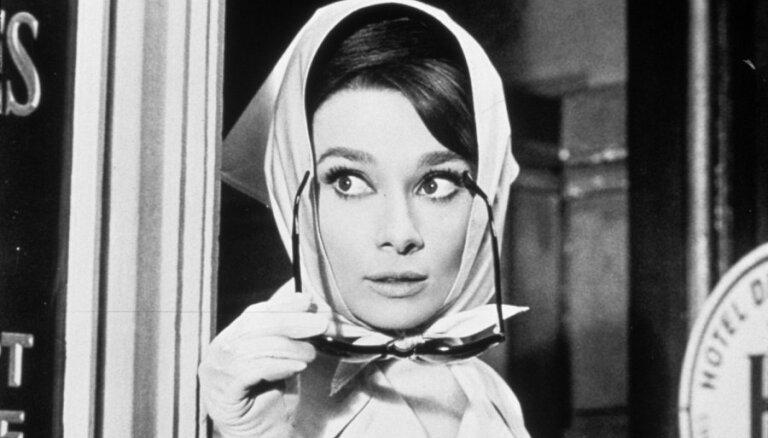 Неизвестный роман: как Джон Кеннеди соблазнил Одри Хепберн
