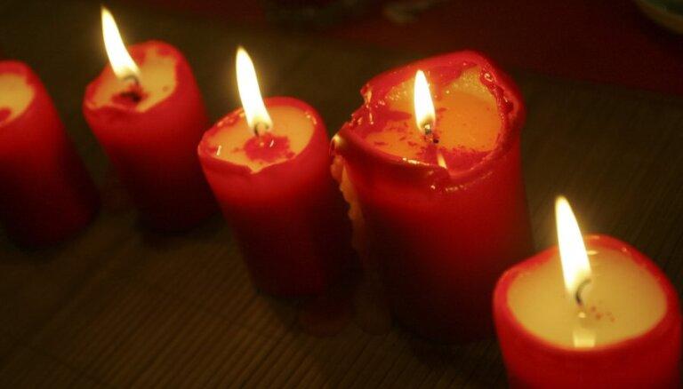 Trešajā Adventē Torņakalna baznīcā notiks īpašs dievkalpojums mirušo bērnu piemiņai