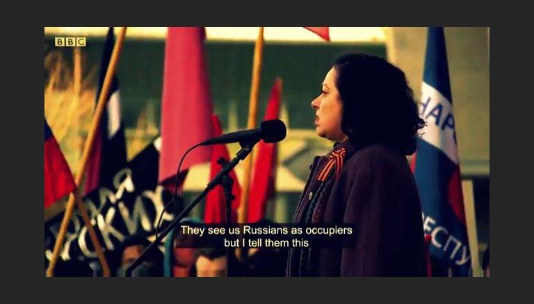 Возле Кабинета министров пройдет митинг против фильма о нападении России