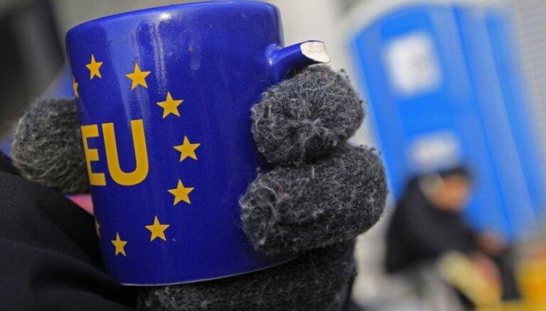 ЕС и США могут заключить крупнейшую в истории торговую сделку