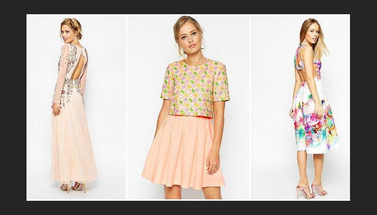 ФОТО: Платья на любой вкус — они должны быть в гардеробе каждой женщины