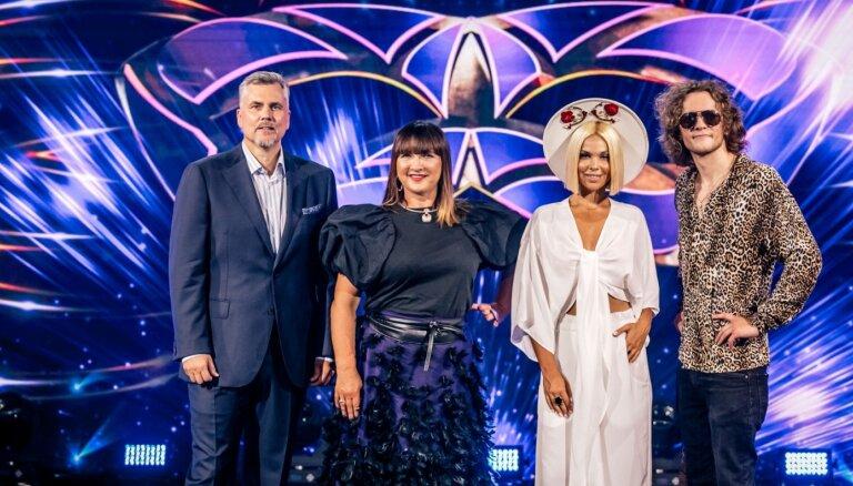 TV3 jauno dziedāšanas šovu žūrēs Sipeniece, Krīvēns, Šipkēvics un Samanta Tīna