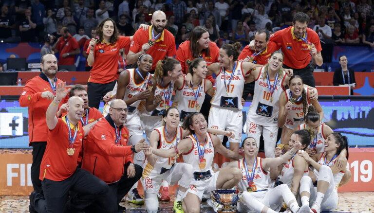 Сборная Испании выиграла Евробаскет, Россия осталась без Олимпиады