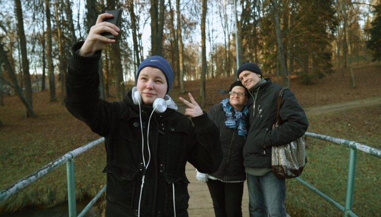 Kaspara Gobas filma 'Inga dzird' iekļauta festivāla 'Hot Docs' programmā