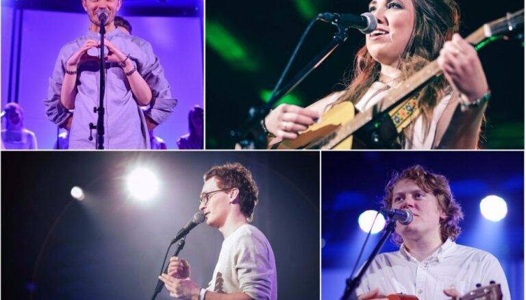 Fonds 'Viegli' ielūdz uz ikgadējiem ziemas koncertiem