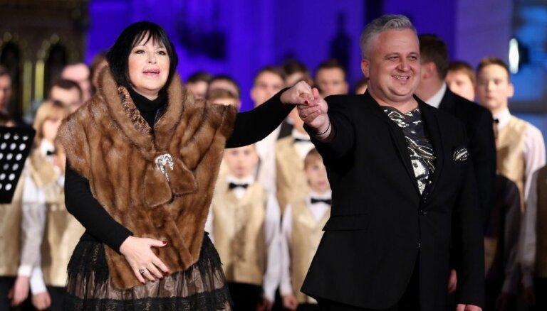 Ciklā 'Dzimuši Latvijā' Dzintaros uzstāsies Inese Galante un draugi