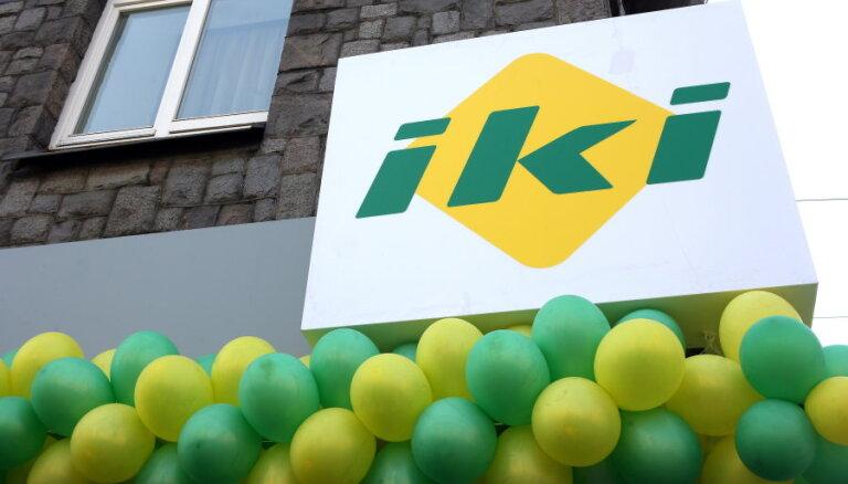 Покинувшая Латвию сеть супермаркетов Iki планирует бурное развитие в Литве