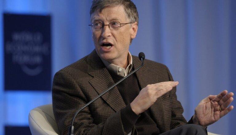 Билл Гейтс вложился в перспективный интернет-проект