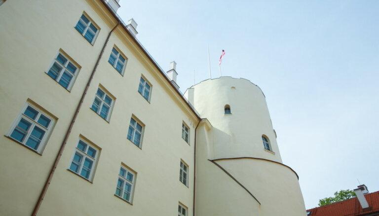 Rīgas pils interjeram tiks izgatavotas desmit gleznu kopijas