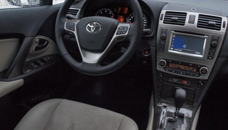 Toyota получила рекордную прибыль
