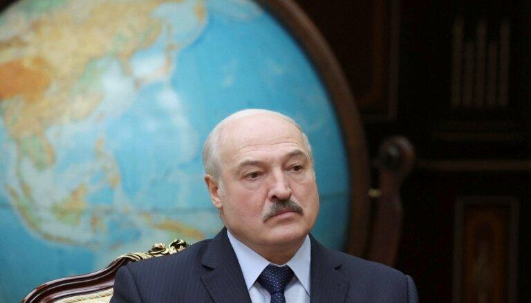 Немецкие адвокаты заявили в Федеральную прокуратуру о преступлениях Лукашенко против человечности