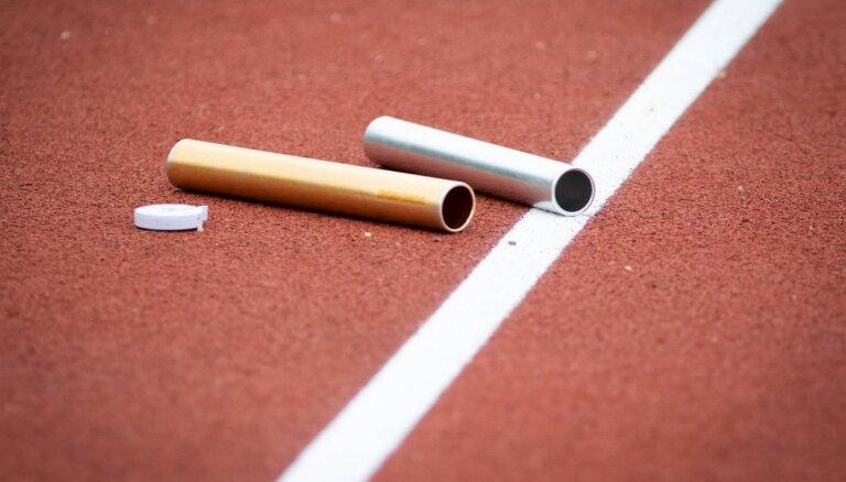 'World Athletics' no Krievijas saņemtos divus miljonus novirzīs PČ naudas balvās